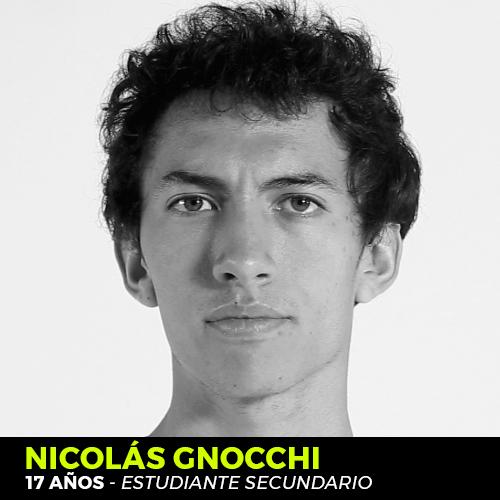 Nicolas Gnocchi